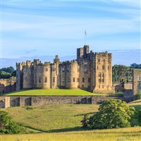 Treasures of Northumberland