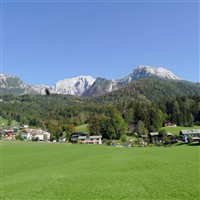 Beautiful Austrian Tyrol