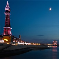 The Bright Lights of Blackpool