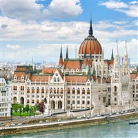 Cruising The Beautiful Danube 2021