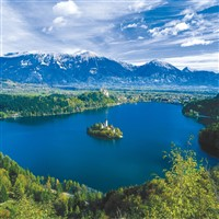 The Austrian Lakes of Carinthia
