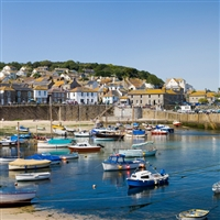 A Taste of Cornwall
