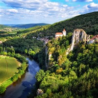Delights of the Dordogne