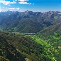 Green Spain - Cantabria