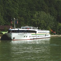 New Year Cruising on the Rhine