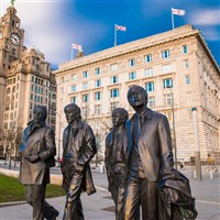Discovering Liverpool, The Wirral & Chester