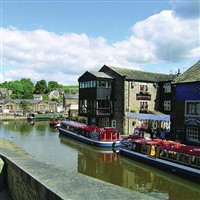 Harrogate & The Yorkshire Dales 'Inclusive'