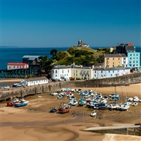 Pembrokeshire & Tenby